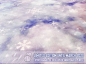Preview: Minky - LIMITED Snowflakes purple - 0,5m - PRE ORDER